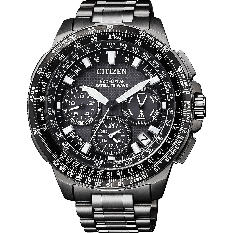 Citizen Promaster SKY-Eco-Drive Radio Controlled Watch F900 CC9025 ... 2aeb1bd803a